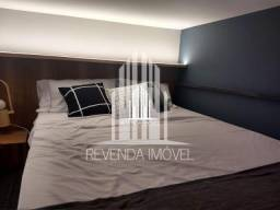 Apartamento à venda com 1 dormitórios em Pinheiros, São paulo cod:AP34113_MPV