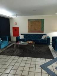 apartamento Flat mobiliado
