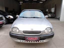 Toyota Corolla GLI 1.6 Gasolina - 1998