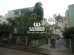 Apartamento para aluguel, 1 quarto, 1 vaga, Boa Vista - Porto Alegre/RS
