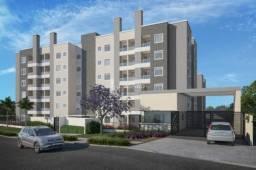 Apartamento à venda com 2 dormitórios em Seminário, Curitiba cod:AP0070