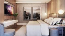 Apartamento à venda com 2 dormitórios em São francisco, Curitiba cod:AD0008