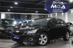 CRUZE 2013/2013 1.8 LT 16V FLEX 4P AUTOMÁTICO