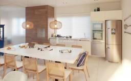 Apartamento à venda com 3 dormitórios em Centro, Guaratuba cod:GD0046
