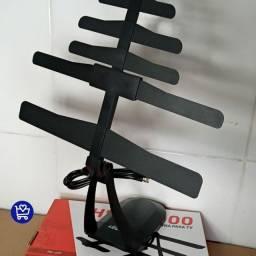 Antena Interna para TV HSTV