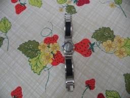 Lindo relógio feminino marca swatch - Leia o anúncio inteiro