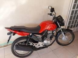 Moto cg 160