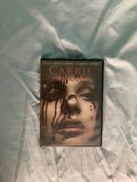 DVD Carrie, A Estranha
