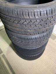 Jogo pneus aro 18
