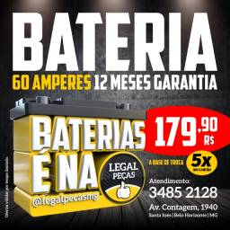 Bateria 60Ah #27