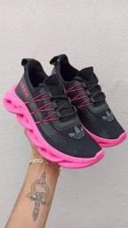 Título do anúncio: Tênis Adidas Maverick LINDOOO! Por apenas 99,90