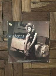 Lp Madonna like a virgin