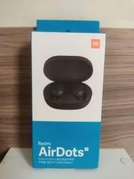 Redmi Air Dots S Xiaomi Fone De Ouvido Bluetooth 5.0