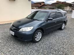 Civic lx 2005 automático