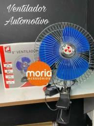 Ventilador automotivo Barcelona