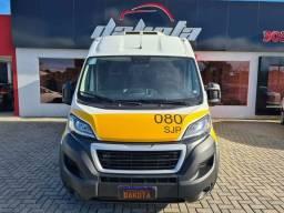 Título do anúncio: Peugeot BOXER MINIBUS 2.0 16L TURBO DIESEL 2020