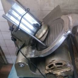 Cortador de frios filizola 29 cm diametro da lamina