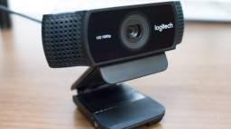 Webcam Full HD Logitech C922 Pro Stream