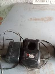 Título do anúncio: Parafusadeira bateria