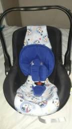 Bebê comforto novo pra negociar preço
