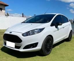 Ford fiesta 2017 1.6 SE Muito Muito novo