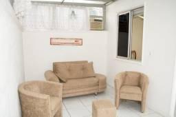 Apartamento todo mobiliado perto da Unifenas Itapoã