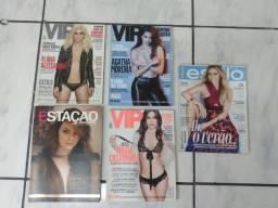 Lote Revistas VIP