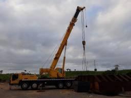 Locação de guindaste 70 ton