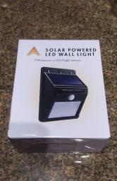 Luz solar de LED