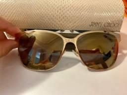 Título do anúncio: Óculos jimmy choo novo!