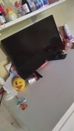 TV + MUNITOR Philco 22 PL