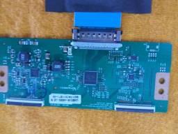 LG 42lm3400- UC T- COM Display Driver Board Z 391