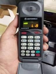 Título do anúncio: Celular DPC-650 na caixa - Para colecionador