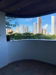 Apartamento com 3 Quartos sendo 2 Suítes no Miramar