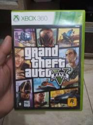 GTA V Xbox 360 original