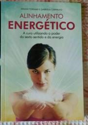 Alinhamento Energético (Ernani Fornari)
