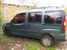 Vendo Fiat Doblo 2010