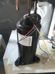 Compressor de 18.000 BTUs p gás r22