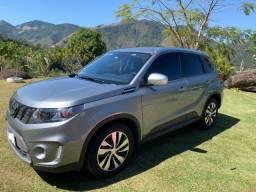 Título do anúncio: Vendo Suzuki Vitara 4Sport Allgrip 4x4 2018 Apenas 8.500 km Igual Zero.