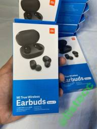 Fone de ouvido Xiaomi Airdots 2 (original lacrado)