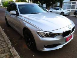 Título do anúncio: BMW 320i turbo 2.0 ano 2014