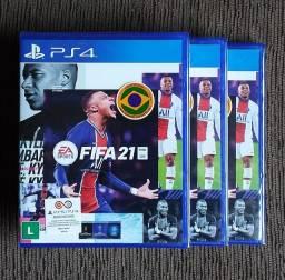 FIFA 21 de PS4