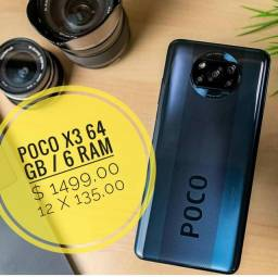 Poco x3 64