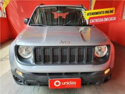 Jeep Renegade 1.8 A/T - 2019