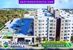Ligue (85) 4102-6688 e saia do aluguel | Pop Eusébio em promoção Casa Verde e Amarela