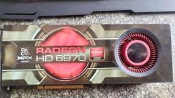 Placa de vídeo Radeon HD 6970