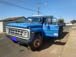 Vende-se caminhão f14000