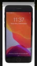 iphone 7(troco ou vendo