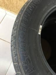 4 Pneus Michelin 205/65r15