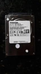 Disco rígido interno Toshiba MQ01ABF Série MQ01ABF032